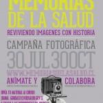 Afiche Campaña Fotográfica