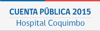 Cuenta Pública Participativa Gestión 2015